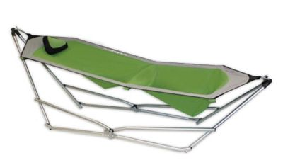 Kelsyus Lay Portable Hammock Recliner