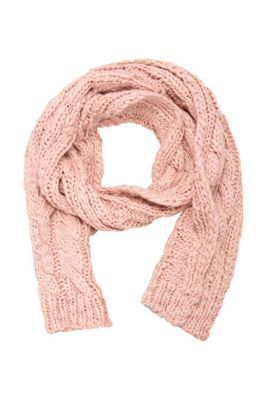 Mountain Warehouse TAHOE CABLE WOMENS SCARF