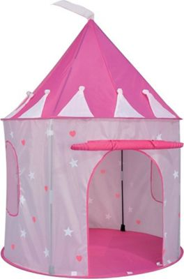 Pop Up Fairytale Princess Play Tent
