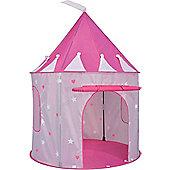 Pop Up Fairytale Princess Play Tent