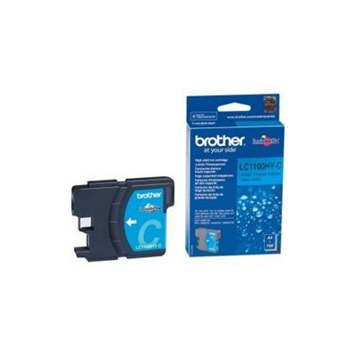 Brother LC-1100HYC Ink Cartridge