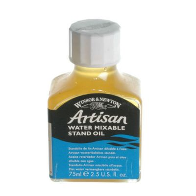 W&N - Artisan Water Mixable Stand Oil -75ml