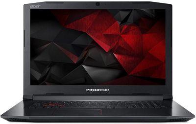 Acer Predator 17.3