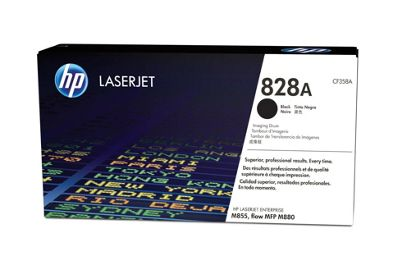 HP Printer toner for LaserJet M855 MFP M880 - Black