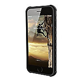 UAG iPhone 7-6s Monarch Premium Case Graphite