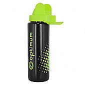 Optimum Aqua Spray One Litre Water Drink Bottle