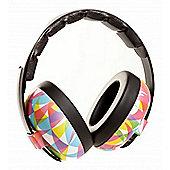 Banz Mini Ear Earmuffs GEO