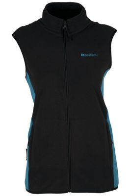 Womens Grove Fleece Gilet Bodywarmer Body Warmer Sleeveless Top