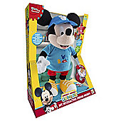 Mickey Mouse Clubhouse Interactive My Friend Mickey