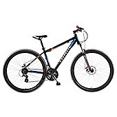 "Coyote Maine 29er 18"" Alloy Frame 21spd Mountain Bike"