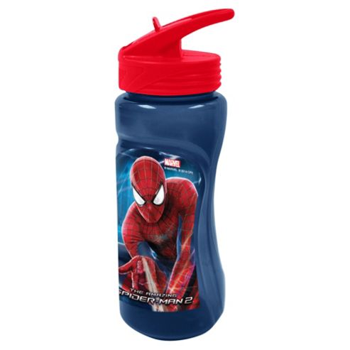 Spiderman Drinks Bottle