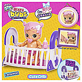 BIZZY BUBS PLAYSET BOUNCING BABY GRACIE