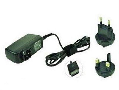 2-Power CAA0727G Indoor 18W Black power adapter/inverter 15V 1.2A