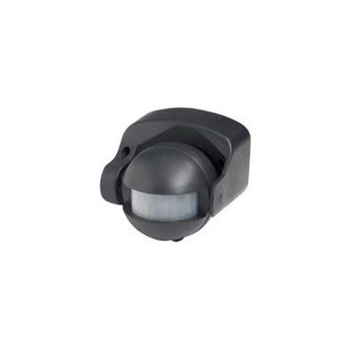 Robus 1200W Motion Detector PIR - Black (180°)