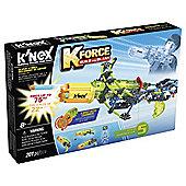 K'Nex Superstrike Blaster