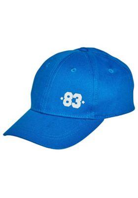 F&F Cotton Cap Blue 11-13 years