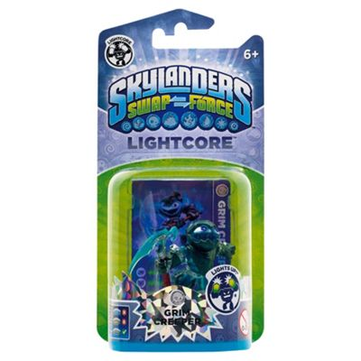 Swap Force Light Core : Grim Creeper