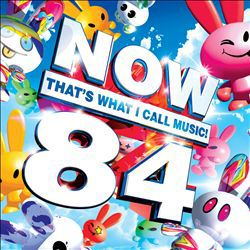 NOW 84 (2CD)