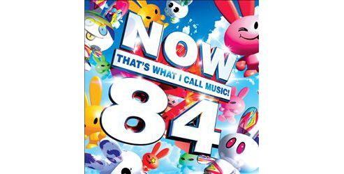 NOW 84 (2CD)