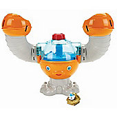 Octonauts Gup Speeders Octopod Launcher - Dolls and Playsets