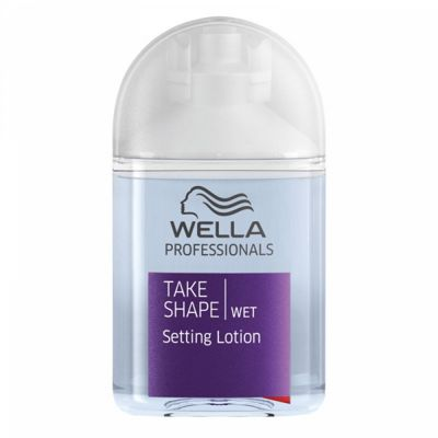 Wella Professionals Take Shape