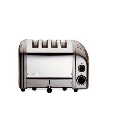 Dualit 2x2 Combi Vario Toaster - Metallic Charcoal