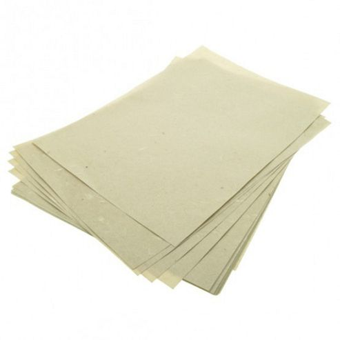 Handmade Recycled Lokta Paper A4 30gsm 20 sheets