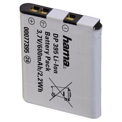 Hama DP 395 Li-Ion Battery for Nikon EN-EL19