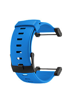 Suunto SS018818000 Replacement Watch Strap Kit For Core - Blue