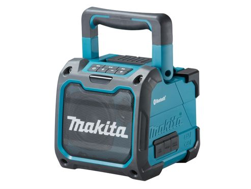 Makita DMR200 Bluetooth Speaker 10.8-18V Li-Ion Bare Unit
