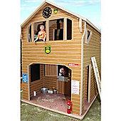 Brushwood Bt1500 Riding School - 1:12 Farm Toys