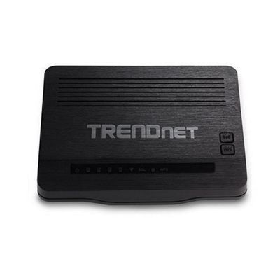 Trendnet N150 N150 Wireless ADSL 2+ Modem Router