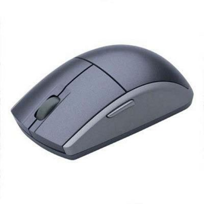 Wacom Technology Intuos3 Five Button Mouse