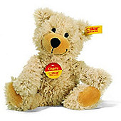 Steiff Charly Dangling Teddy Bear Beige 16cm