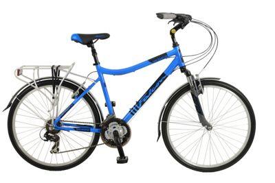 Falcon Navigator DLX Front Suspension Mountain Bike