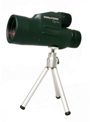 Barr and Stroud 10x50 Sprite Monocular