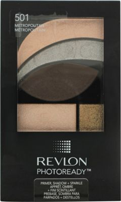 Revlon PhotoReady Primer + Shadow 2.8g - Metropolitan