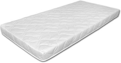 Airsprung Revivo Kids Anti Allergy Reflex Foam Mattress - Soft - Small Single 2ft6