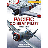 Pacific Combat Pilot - Wildcat & Zero (for FSX)
