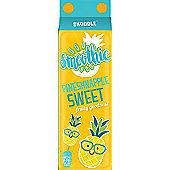 Skoodle Smoothie Carton Pencil Case - Pineshnapple Sweet