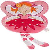 Fairy Shaped Cushion - Picnic