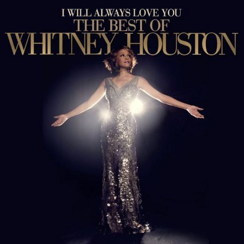 I WILL ALWAYS LOVE YOU: THE BEST OF (2CD)