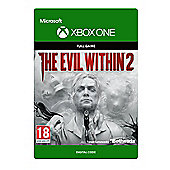 The Evil Within 2 (Digital Download Code)