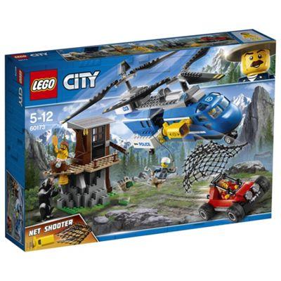 LEGO City Mountain Arrest 60173