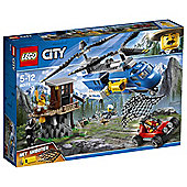 LEGO City Mountain Arrest 60173 Best Price, Cheapest Prices