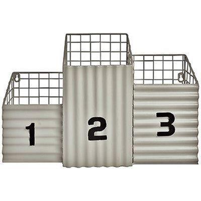 123 Metal Storage