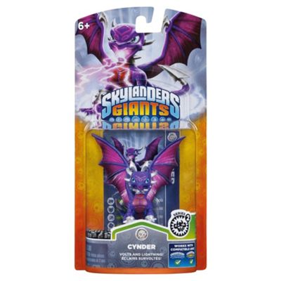 Skylanders Giants - Single Character - Cynder