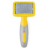 Ancol Just4Pets Small Animal Slicker Brush