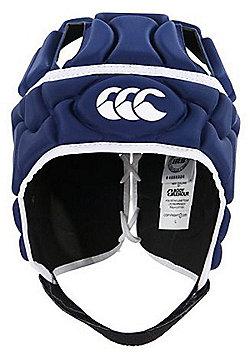 Canterbury Club Plus Headguard - Navy - Blue