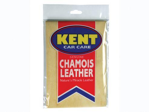Kent B100P Chamois Leather 1 Sq.Ft